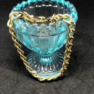 Monet Bracelet Goldtone